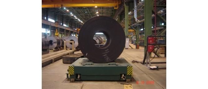 Услуги по конструированию и производству весов платформенных противударных ВСДП «ГРАНИТ» крупнотоннажных